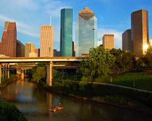 { Photo of Houston }