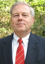 Photo of Greg F. Strobl
